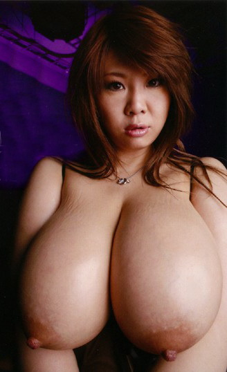 Huge Boobs Of Asia - Boobasia - The Biggest Asian Tits-1166